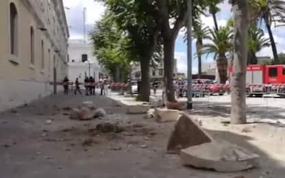 Terremoto, scossa di magnitudo 3.9 a Barletta avvertita anche a Bari