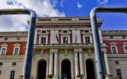 Salerno, aspettano giustizia da 15 anni: coppia inizia sciopero fame