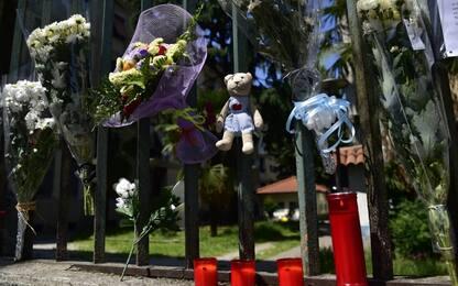 """Bimbo ucciso a Milano, padre: """"L'ho picchiato e poi l'ho visto morto"""""""