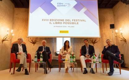 """Polignano a Mare, torna il festival """"Il libro possibile"""""""