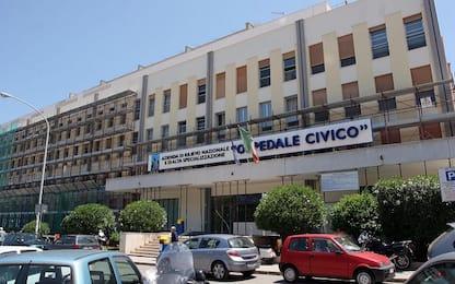 Palermo, insegnante di ospedale pediatrico ricoverata per meningite