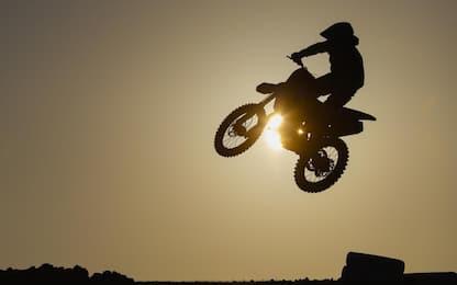 Motocross, muore pilota nel Pesarese. Ferito il padre di Dovizioso