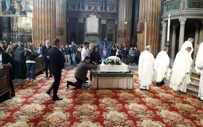Bimbo morto a Novara, tenta il suicidio il compagno della madre