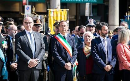 """2 giugno a Milano, Sala: """"Dobbiamo credere in valori della Repubblica"""""""