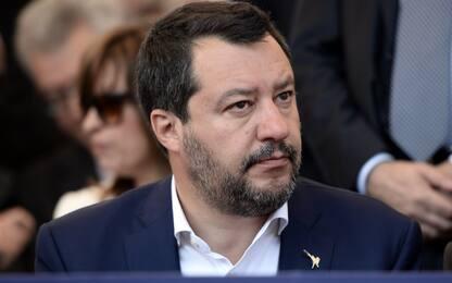 """""""Salvini premio Nobel per la pace"""": la proposta dell'Afd"""