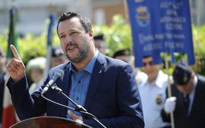 Prato, Salvini anticipa arresti dei carabinieri: procura irritata
