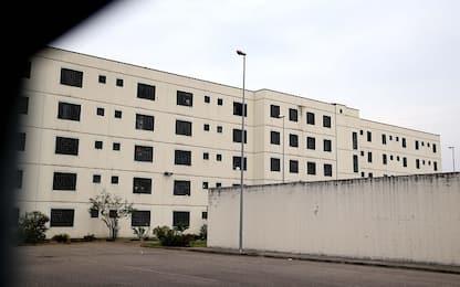 Evade da carcere a Bollate: rintracciato grazie a ex compagna detenuta