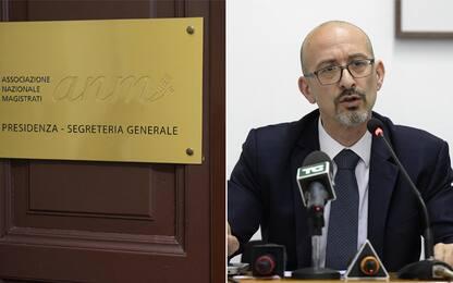 Procure, presidente Anm Grasso lascia Magistratura Indipendente