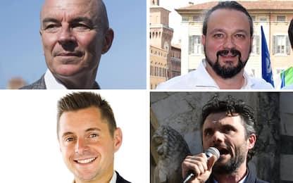 I risultati del ballottaggio delle elezioni comunali 2019