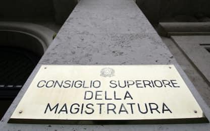 Caos Csm, Mattarella indice elezioni suppletive a ottobre