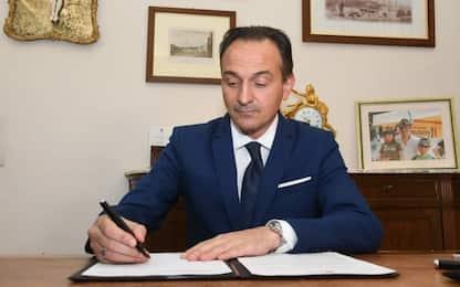 """Riapertura stadi, Cirio: """"Se Roma non interviene risolviamo noi"""""""