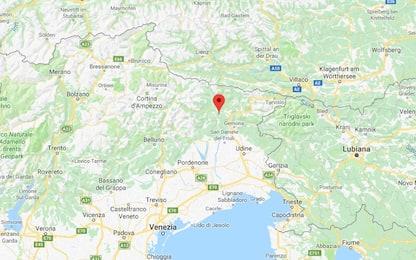 Terremoto Tolmezzo, nuova forte scossa di magnitudo 3,1
