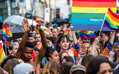 Gay Pride, in migliaia nelle piazze di tutto il mondo