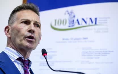 "Caso Procure, Luca Poniz nuovo presidente Anm: ""Stop al carrierismo"""