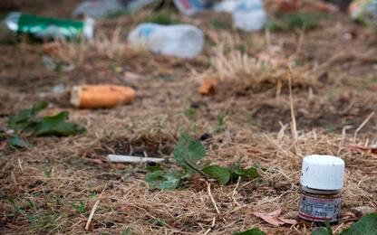 Ragusa, vende metadone e giovane finisce in coma: arrestato pusher