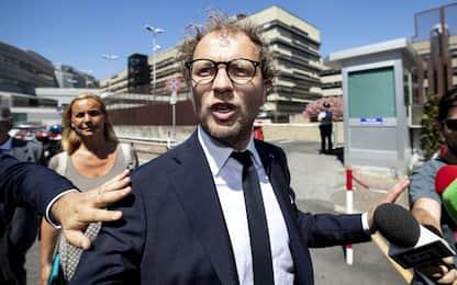 """Scandalo Csm, Lotti: """"Non mettevo bocca sulle nomine nelle Procure"""""""