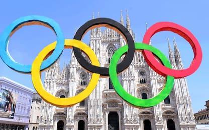 Olimpiadi 2026, i luoghi di Milano che ospiteranno i Giochi