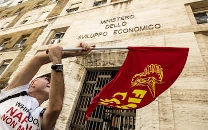 """Whirlpool, il ministro Di Maio: """"Nessuna chiusura, nessun disimpegno"""""""