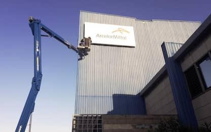 ArcelorMittal, nel nuovo piano previsti 4.700 esuberi entro 2023