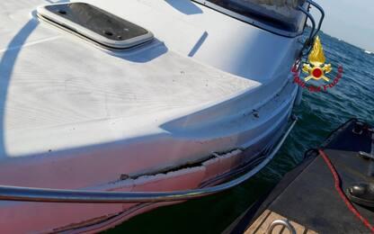 Barca contro pali in laguna a Venezia, muore bimba di 12 anni. VIDEO
