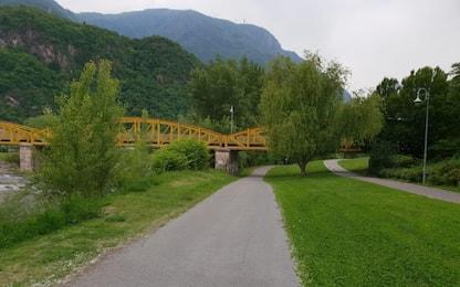 15enne denuncia stupro a Bolzano ma poi ammette: tutto inventato