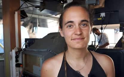 "Sea Watch, Carola Rackete interrogata ad Agrigento: ""Ue ora agisca"""