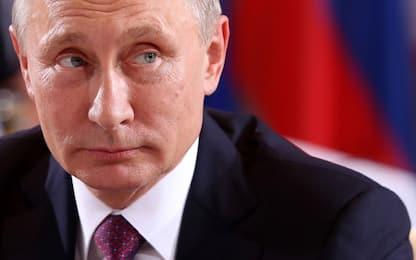 Russia, Putin eleggibile fino al 2036 grazie a riforma costituzionale