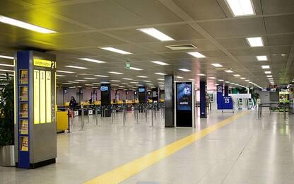 Aeroporto di Milano Linate, Fidato: volumi troppo ridotti per riaprire