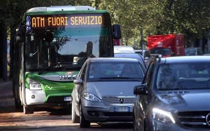 Atm Milano, proclamato uno sciopero per venerdì 27 settembre