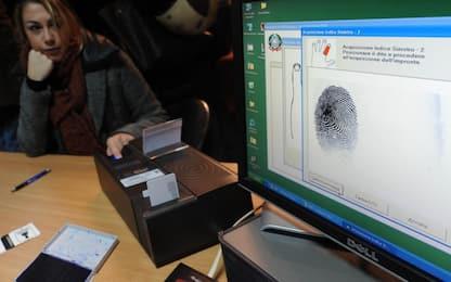 Impronte digitali contro furbetti del cartellino: pronto regolamento