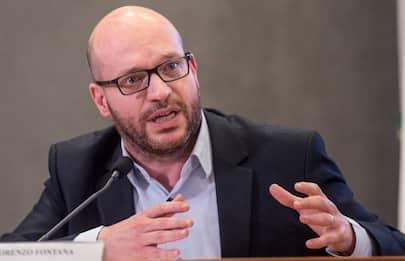 Lorenzo Fontana, chi è il nuovo ministro agli Affari Ue