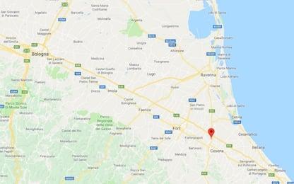 Cesena, si ribalta un'auto: morti sul colpo quattro giovani