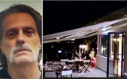 Savona, spara e uccide l'ex moglie durante il karaoke