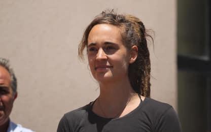 Sea Watch, Cassazione: legittimo il no all'arresto per Carola Rackete