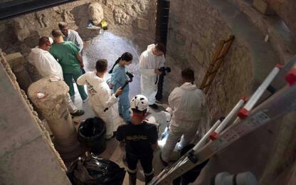 "Emanuela Orlandi, genetista: ""Migliaia di ossa al cimitero teutonico"""