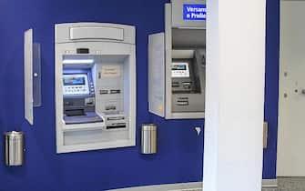 Bancomat, commissioni