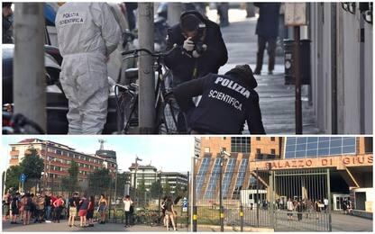 Bomba Firenze, tre anarchici condannati per il ferimento di un agente