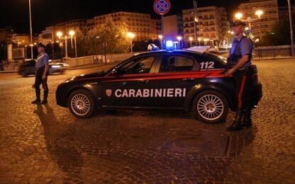 Benevento, 30enne accoltellato trovato agonizzante sulla statale Appia