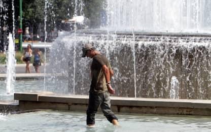 Le previsioni meteo del weekend a Milano dall'1 al 2 agosto