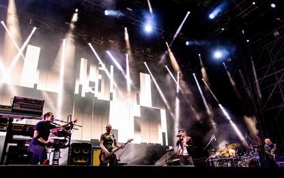 Rock in Roma, numeri record e cresce pubblico: oltre 200mila presenze