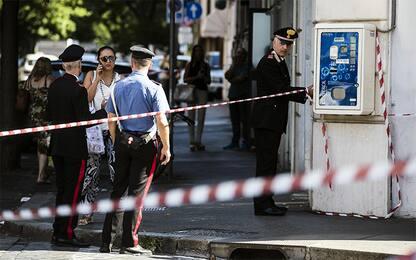 Carabiniere ucciso a Roma, confessa un 19enne americano