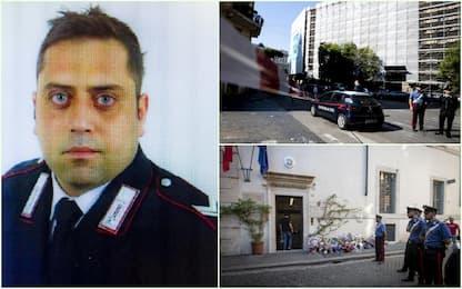 Carabiniere ucciso, gip convalida il fermo dei due americani