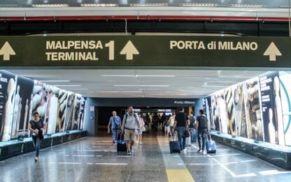 Coronavirus Milano, il 15 giugno riapre il Terminal 1 di Malpensa