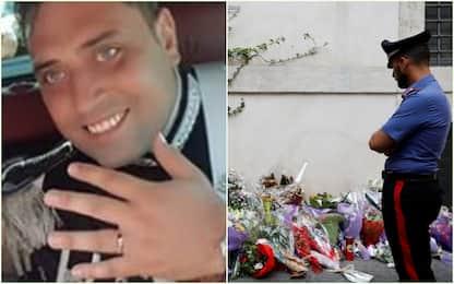 """Omicidio Cerciello Rega, medico legale: """"Due le coltellate fatali"""""""