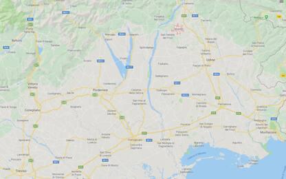 Udine, terremoto di magnitudo 3.3 a Majano