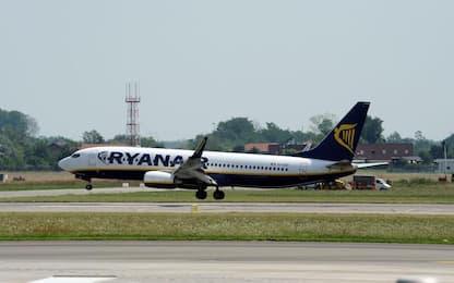 Torino Airport, da dicembre 2019 nuovi voli Ryanair per Bristol
