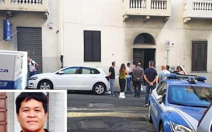 Reggio Calabria, tabaccaia massacrata: preso killer, è ludopatico