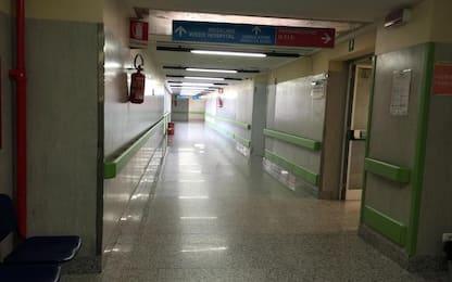 Covid Piemonte, l'Esercito monta le tende vicino agli ospedali