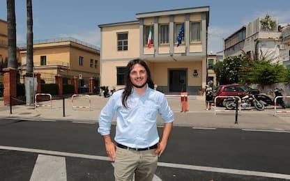 Il sindaco di Bacoli dopo le minacce: Vado avanti, ma non sono un eroe
