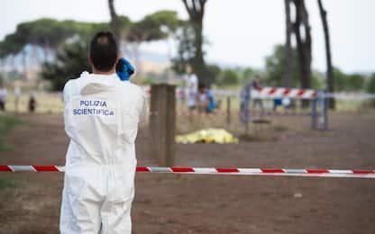 Roma, ucciso con un colpo di pistola alla testa ultras della Lazio